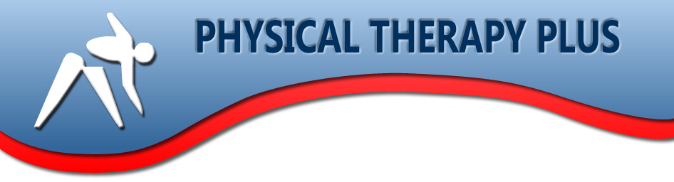 Physical Therapy Plus -- Link to Home Page'